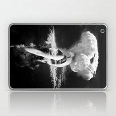 War Goddess Laptop & iPad Skin