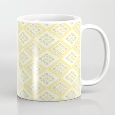 vintage 6 Mug