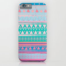 SURF BANDANA iPhone 6s Slim Case