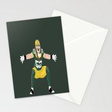 Fierce Stationery Cards