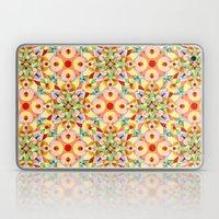 Tangerine Confetti Laptop & iPad Skin