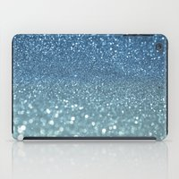 Bubbly Sea iPad Case