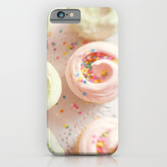 Cupcakes iPhone & iPod Case