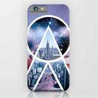 DREAMCITY iPhone 6 Slim Case