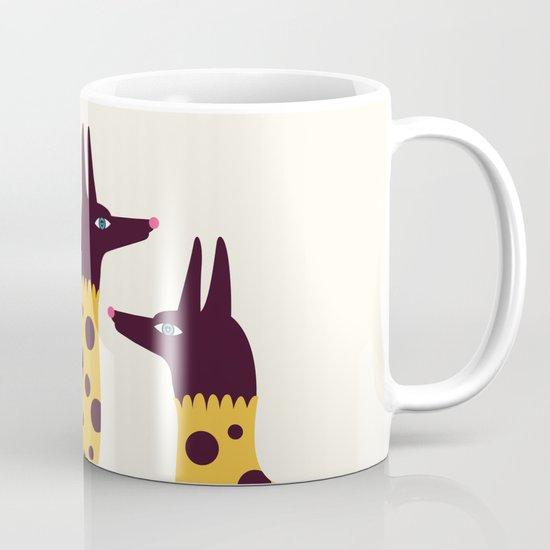 Tefewe Mug
