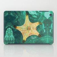 Starfish ~ 2 iPad Case