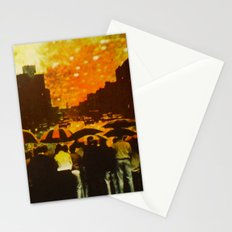 Sentimental Violence Stationery Cards