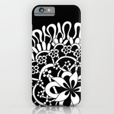 More Flower Slim Case iPhone 6s