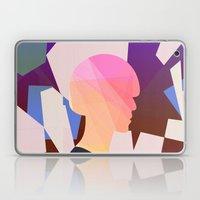 Space Walk Laptop & iPad Skin