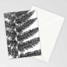 Fern Frond Stationery Cards