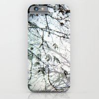 iPhone & iPod Case featuring Natural Mystic by Nina