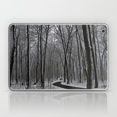 The Path Laptop & iPad Skin