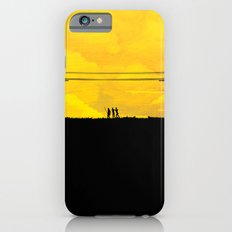 To the prison Slim Case iPhone 6s