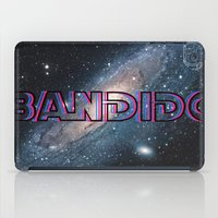 Bandido: Outlaw from Outer Space iPad Case
