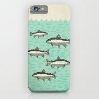 Schubert - Trout Quintet… iPhone 6 Slim Case