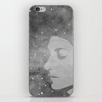 Dream Weaver iPhone & iPod Skin
