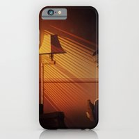 iPhone & iPod Case featuring Parasomnia 03 by Jesss