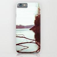 Halcyon iPhone 6 Slim Case