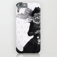 iPhone & iPod Case featuring Tomorrow Is Another Day by A Wolf's Tale