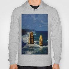 Limestone Rock Stacks & Headlands Hoody