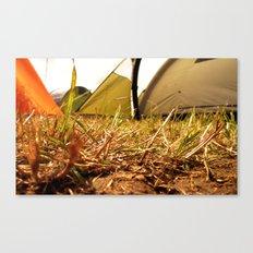 Festival Feeling Canvas Print