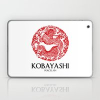 Kobayashi Laptop & iPad Skin