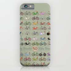 Bicycle iPhone 6 Slim Case