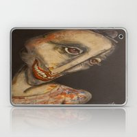 Cirque Laptop & iPad Skin