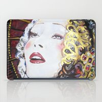 Porcelain Liberty iPad Case