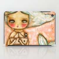 Another Great Catch iPad Case