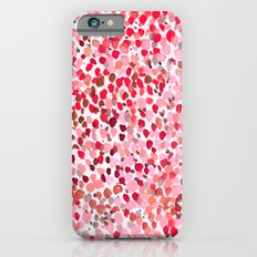 Lighthearted Sweetheart iPhone 6 Slim Case