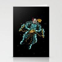 Astro Z Stationery Cards