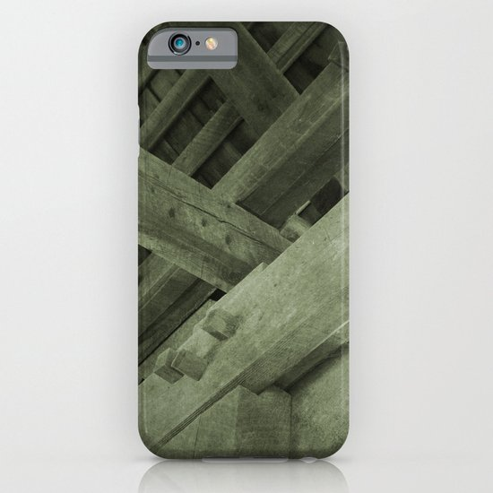Strong iPhone & iPod Case