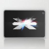 The DotEXE Logo Laptop & iPad Skin