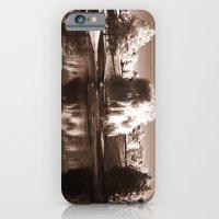 Nature's  Court iPhone 6 Slim Case