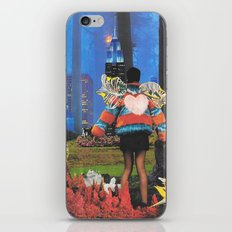 City of Dreams iPhone & iPod Skin