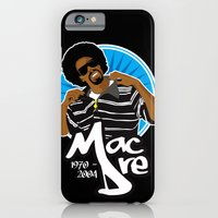 Andre 'Mac Dre' Hicks iPhone 6 Slim Case