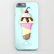 Pixel Sundae Slim Case iPhone 6s