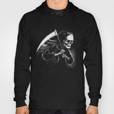 DEATH WILL HAVE HIS DAY Hoody