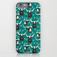 Texas Longhorns iPhone 6 Slim Case