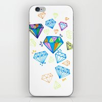 You're A Gem iPhone & iPod Skin