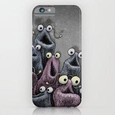 Yip Yip Slim Case iPhone 6s