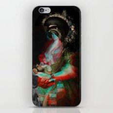 Senora Ceán Bermudez 2 iPhone & iPod Skin