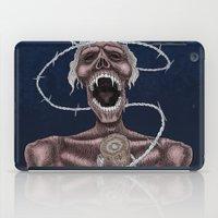 Nosferatu iPad Case