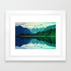 Dreaming of Scotland Framed Art Print