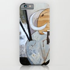 Pleasure of Execution Slim Case iPhone 6s