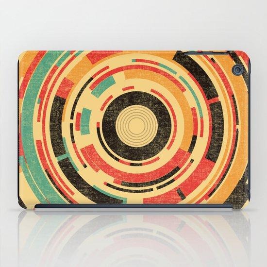 Space Odyssey iPad Case