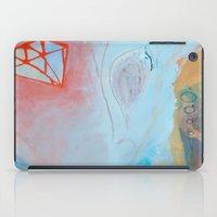 Crystalization iPad Case