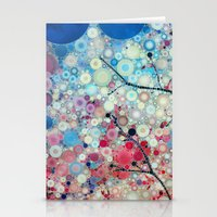 Positive Energy 2 Stationery Cards