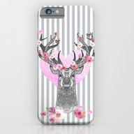 iPhone & iPod Case featuring YOUNG LOVE by Monika Strigel